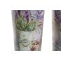 Kép 2/3 - Esernyőtartó szett 2db-os 19,5x19,5x50,5 levendula lila