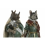 Kép 2/3 - Dekorációs figura 20x15x42 Napoleon állatok 2 féle